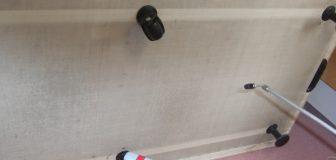 新型コロナウイルス消毒除菌 西宮市 社員寮の写真