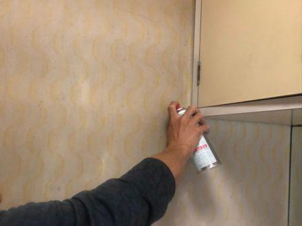 大阪市淀川区・個人宅のゴキブリ駆除の事例の処理前写真(3)