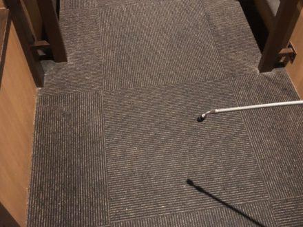 京都市上京区・宿泊施設の南京虫(トコジラミ)駆除の事例の処理後写真(拡大)